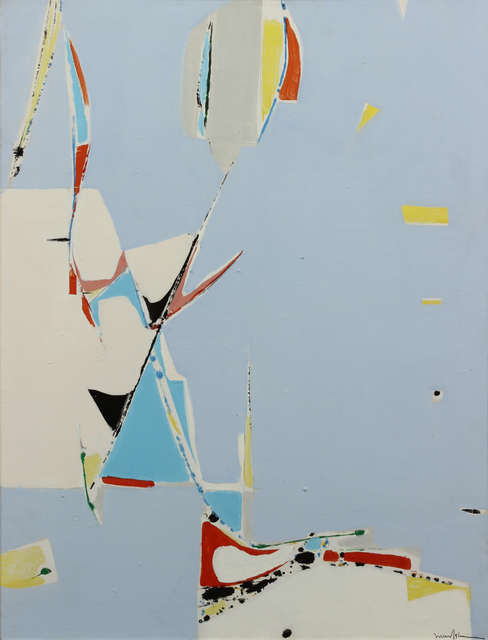 , 'Happiness Series No.15,' ca. 1974, Addison Rowe Gallery