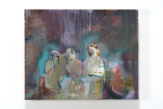 , 'Ecstatic Parties,' 2013, Proto Gallery