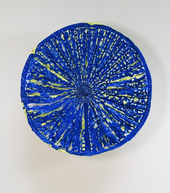, 'Bicycle Wheel,' 2010, Rossi & Rossi