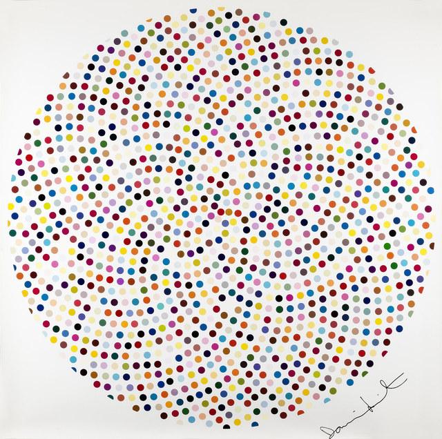 , 'Valium,' 2000, Gormleys Fine Art