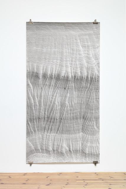 , 'Written Language,' , Erik Nordenhake AB
