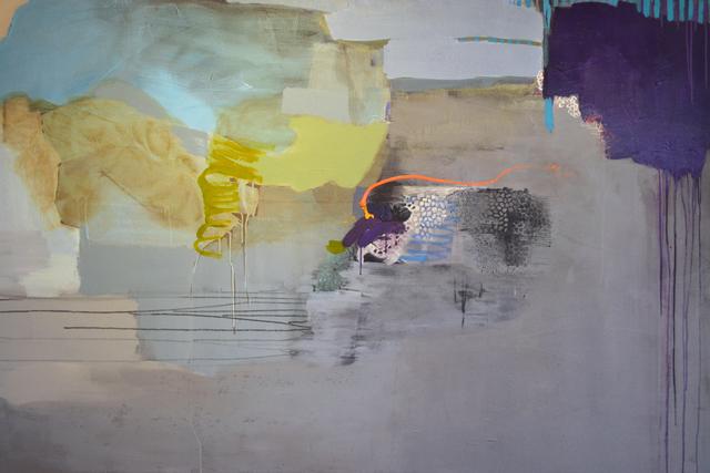 , 'Hoodwinked,' 2018, Cheryl Hazan Gallery