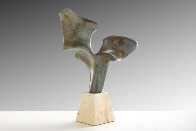 , 'Fiora,' , West Branch Gallery