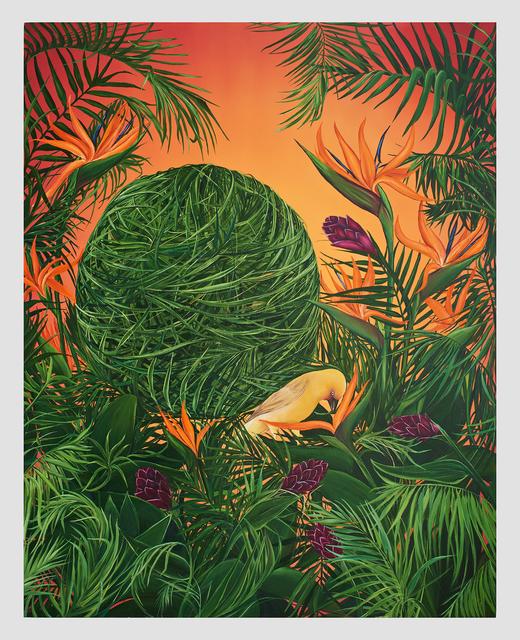 , 'Burden of paradise,' 2017, Susan Eley Fine Art
