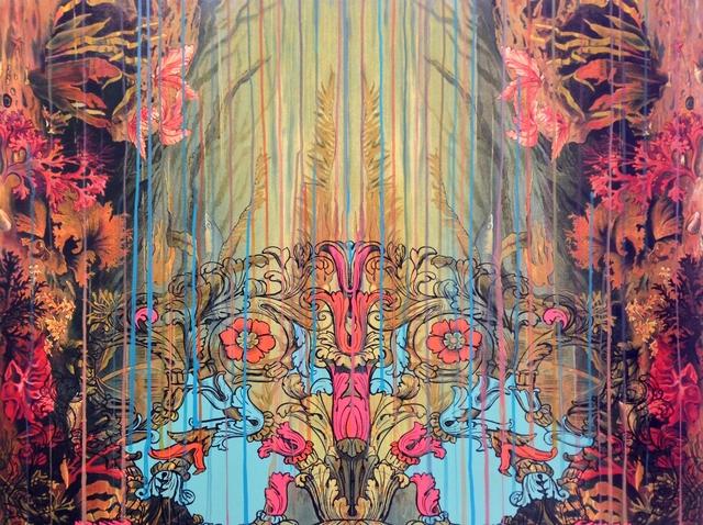 , 'Roman Algen,' 2015, Ro2 Art