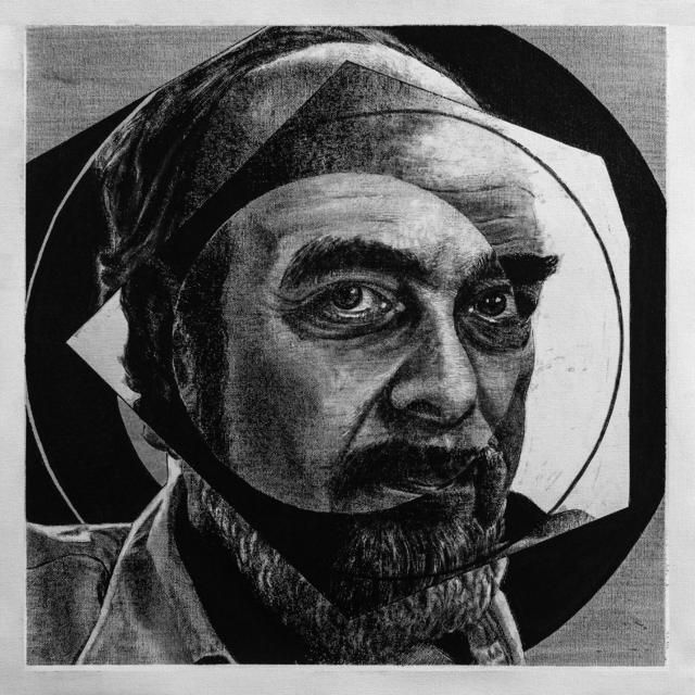 , 'Robert,' 2017, Mind Set Art Center