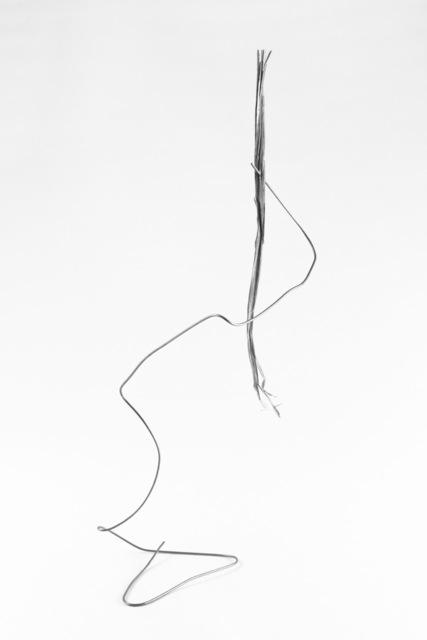 , 'Sans titre (extrait de la série des micro-sculptures) I,' 2018, Galerie Laurence Bernard