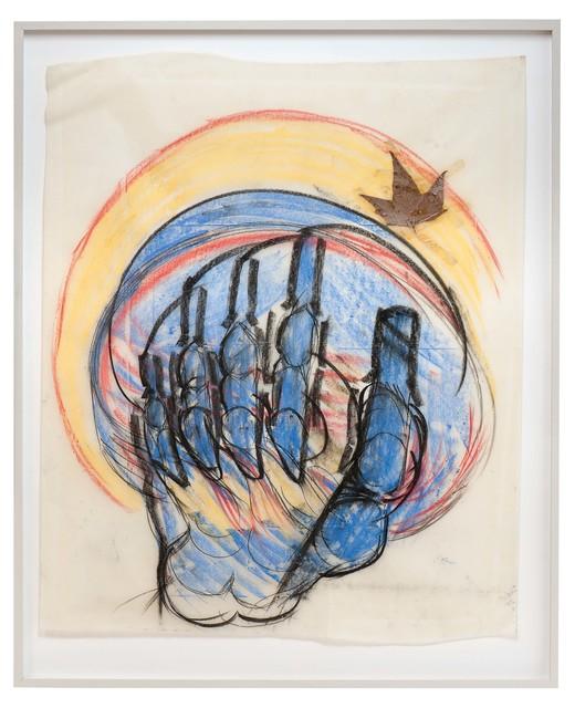 , 'Untitled,' 1985, Kewenig Galerie