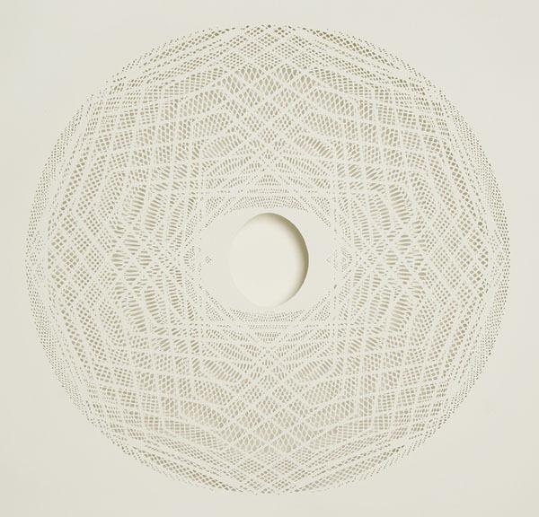 , 'Echo Ordovician,' 2013, K. Imperial Fine Art