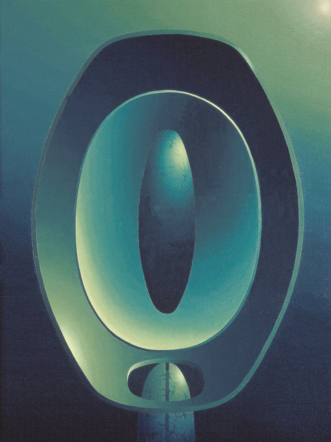 Miguel Caride, 'Consagración', 1964, MAMAN Fine Art Gallery