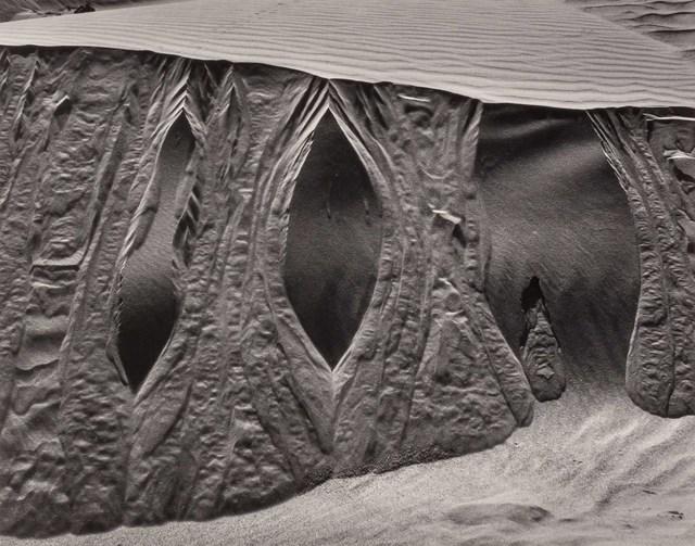 Edward Weston, '[Dunes], Oceano', 1936, Doyle
