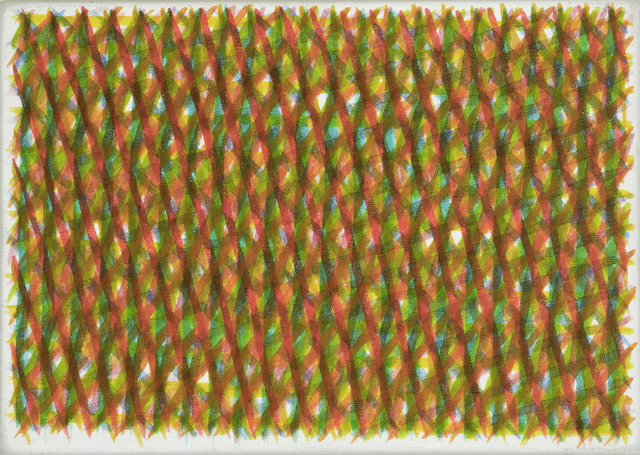 , 'Piccolo Orange,' 1962, Cortesi Gallery