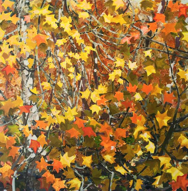 , 'Ruth Hollow,' , Modern West Fine Art