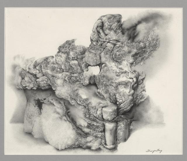 , 'Untitled [Organic Forms],' ca. 1970, Francis M. Naumann Fine Art