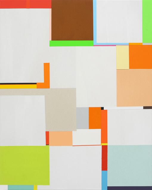 , 'Flirty,' 2016, Cross Mackenzie Gallery