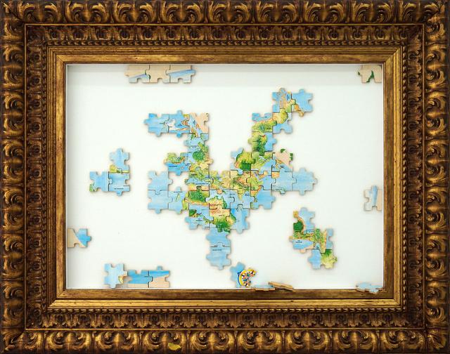 , 'Nuevas formas de ver, nuevas formas de organizarse,' , RoFa Projects