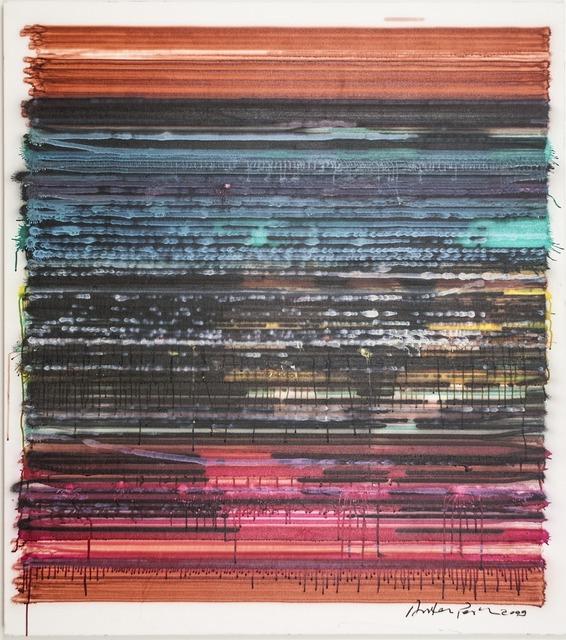 Anton Perich, 'Dark Beautiful', 2009, Postmasters Gallery