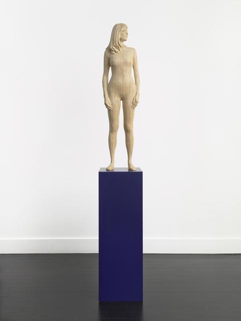 , 'Debora,' 2006, Sandra Gering Inc