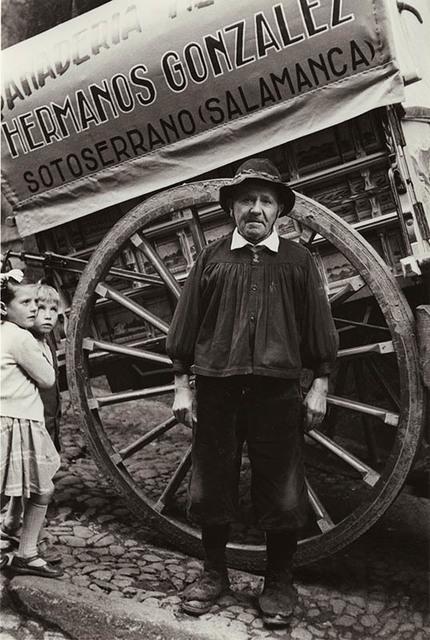 Edouard Boubat, 'Hermanos Gonzalez, Espagne', 1956/1981, Contemporary Works/Vintage Works