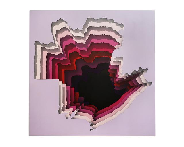 , 'Void_35,' 2016, Hashimoto Contemporary