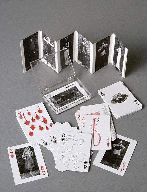 , 'Fluxdeck,' 1988, Fondazione Bevilacqua la Masa