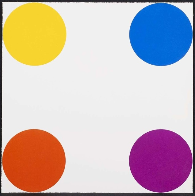 Damien Hirst, 'Norleucine', 2010, Artificial Gallery