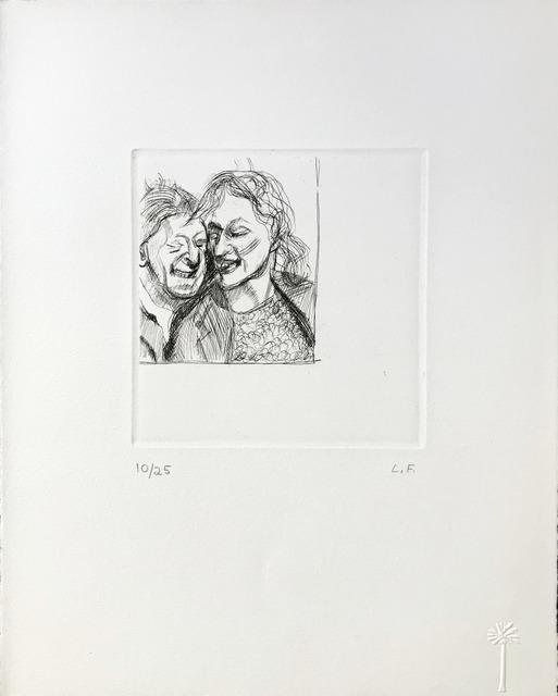 , 'A Couple,' 1982, Fairhead Fine Art Limited