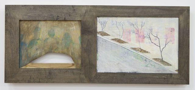 , 'Sublime Hypochondria,' 2010, Mindy Solomon Gallery