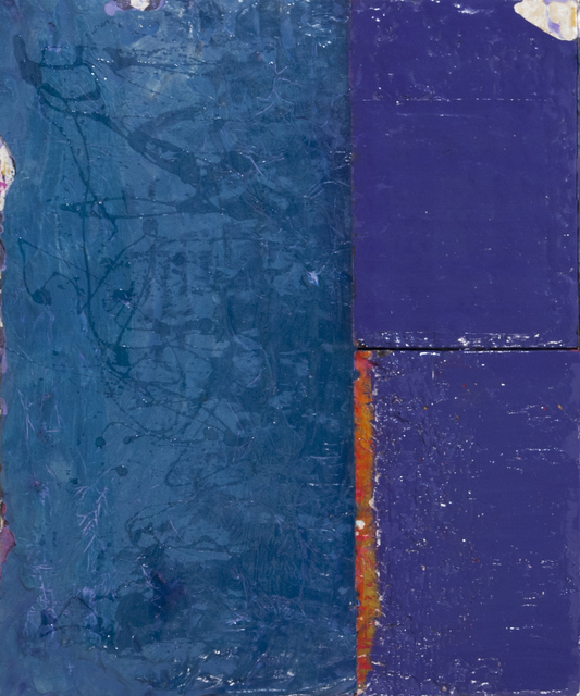 , 'sincorona,' 2014-2015, Ro2 Art