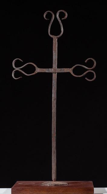 , 'Cross No.1,' 1959-1962, ZQ Art Gallery