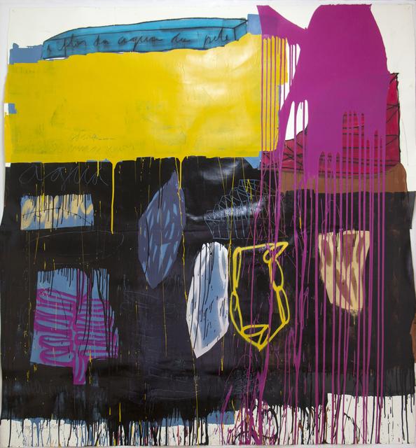 , 'Untitled,' 2017, Galeria Karla Osorio
