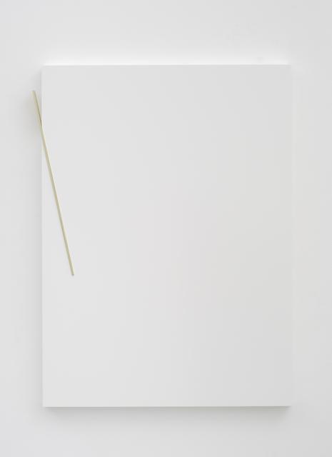 , 'Sem Título (Relevo 3) [Untitled (Relief 3)],' 2011, Casa Triângulo