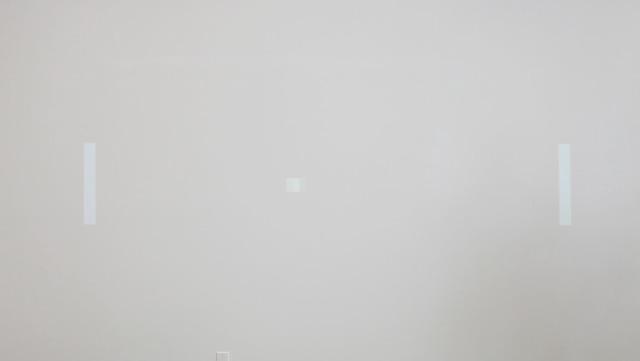 , 'Pong,' 2017, Vistamare/Vistamarestudio