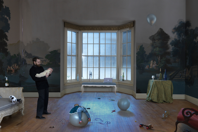 Julie Blackmon, 'After Party', 2010, Haw Contemporary