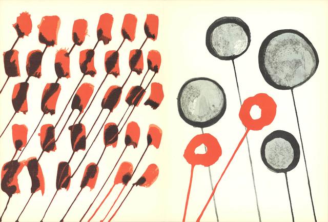 , 'Derriere le Miroir No. 156,' 1971, ArtWise