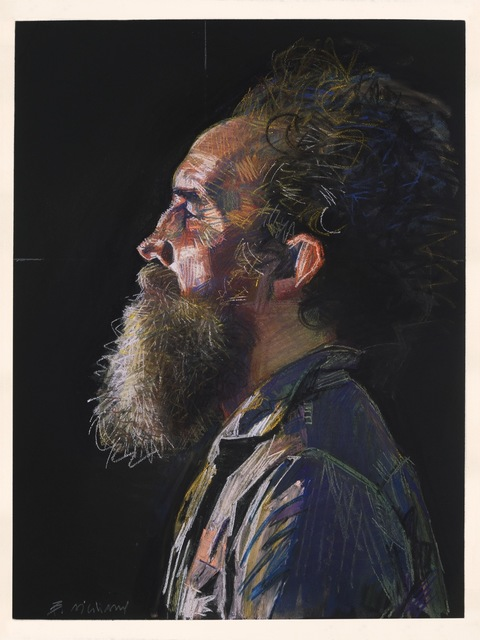 Bernardo Siciliano, 'Gianni ', 2015, Aicon Gallery