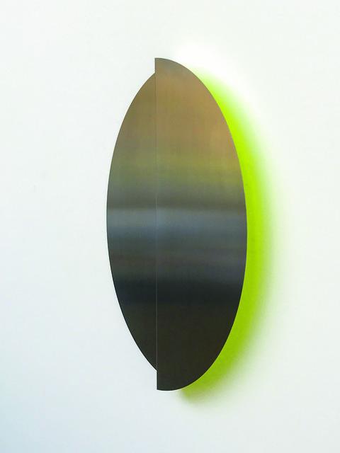 , 'untitled (WVZ 19/18/614),' 2018, Galerie Floss & Schultz