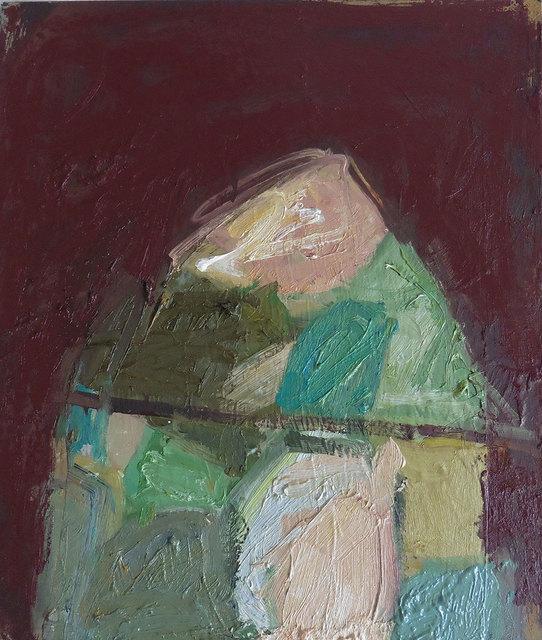 Caroline Yates, 'Where the House Was ', 2019, Hicks Gallery