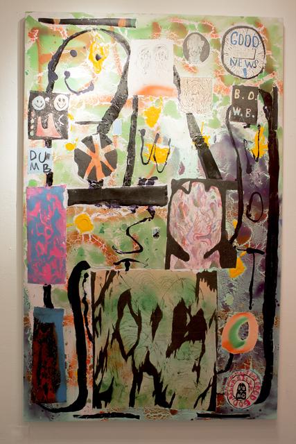 , 'Good News,' , Cardoza Fine Art