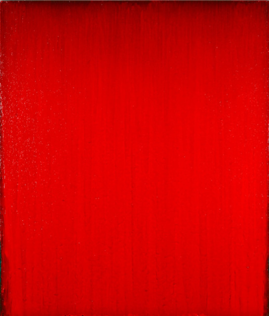 , 'Red Painting ,' 1999, BOCCARA ART