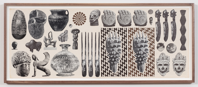 , 'Utility,' 2015, Asya Geisberg Gallery