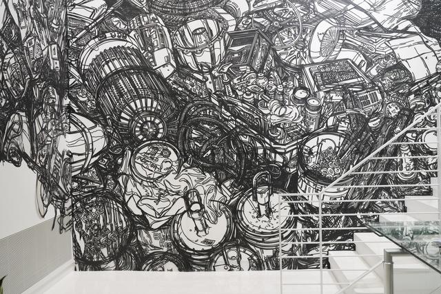 , 'Still Life,' 2018, Sapar Contemporary