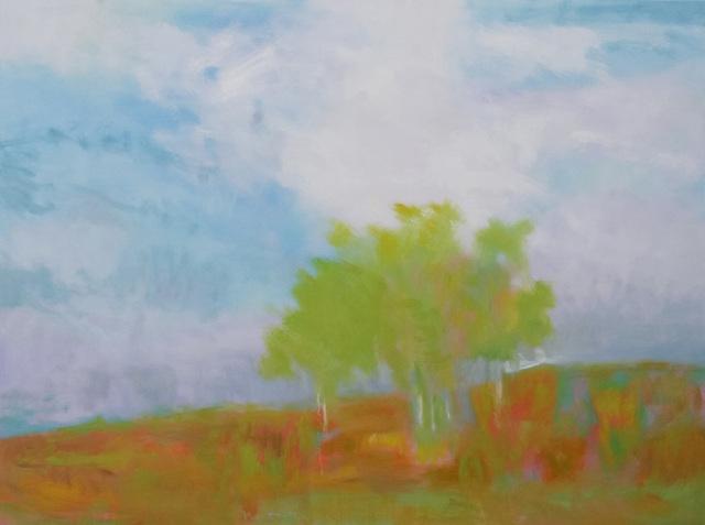 Marshall Noice, 'Ridgetop Road', 2018, Ventana Fine Art
