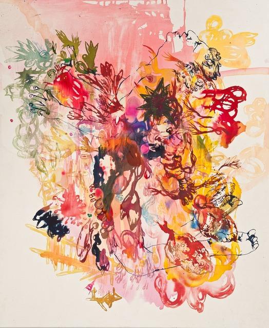 , 'Primavera Materia,' 2012, Deborah Colton Gallery