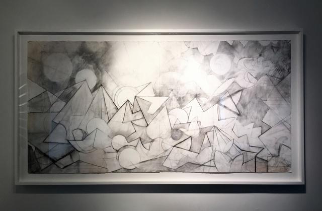, 'Sea/City,' 2013, Sears-Peyton Gallery