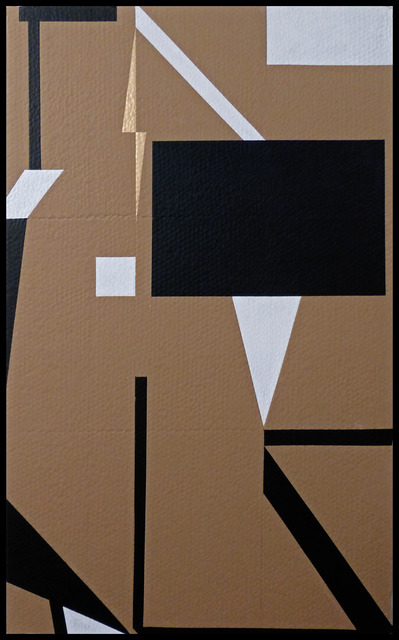 , 'Viaje,' 2015, Proyecto Paralelo