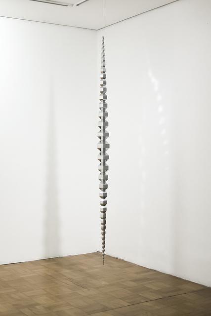 , 'Diamantado,' 2015, Piero Atchugarry Gallery