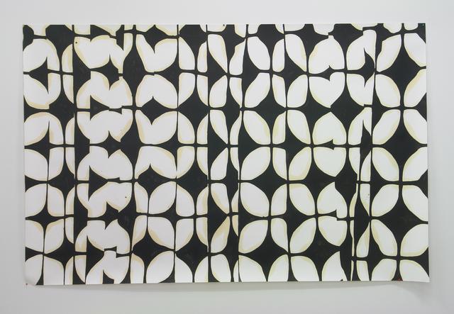 , 'Cortina,' 2015, Ruth Benzacar Galería de Arte