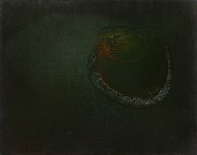 , 'Tears,' 2014, TALION GALLERY
