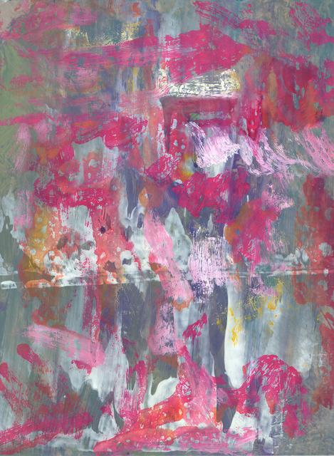 , 'Untitled (Grey Matters BXL-2016-047),' 2016, VALENTIN
